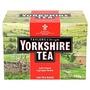 英國Yorkshire約克夏經典紅茶包-160入
