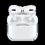 ★雙12 SUPER SALE整點特賣★ 12/15 10:00  Apple AirPods Pro 無線充電 降噪運動防水 藍芽耳機 (台灣原廠公司貨)