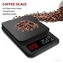 居樂坊 磅秤 多功能 順逆時 計時 秤重手沖咖啡秤 電子秤  廚房秤 手沖咖啡秤 計時磅秤 專業咖啡秤 咖啡磅