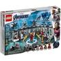 全新未拆 正版樂高 LEGO 76125 鋼鐵人格納庫基地 可加購30452