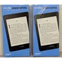 【雷恩精選】現貨 AMAZON Kindle Paperwhite 4  10代 4GB 32GB