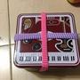 沙丁魚藍芽耳機F8 鐵盒 娃娃機