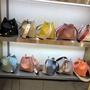 【現貨下殺】韓國小眾品牌Find Kapoor水桶包ins爆款3way拼色手提斜挎單肩包多用 36色全 可加購肩帶及內袋