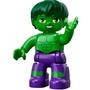 樂高 LEGO 10876 超級英雄 得寶 浩克