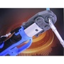 ZUPPER插電式自動回油不鏽鋼水管壓接工具.壓接機.壓接鉗(也有充電式先詢問)