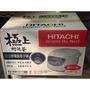 HITACHI 日立 微電腦6人份電子鍋 RZ-PM10YT 白色 110V (全新)