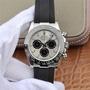 N廠 Rolex 勞力士 116519 迪通拿 4130 三眼計時功能 熊貓 男士腕錶 機械表34