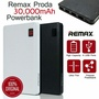 ★ CHEAPEST ★ Remax 30000 Mah PowerBank Proda Portable Charger Powerbank Travel