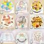 抽錢蛋糕-(8-12吋)-花郁甜品屋-訂製台中生日造型慶生噴錢蛋糕抽錢蛋糕拉錢蛋糕