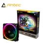 Antec PRIZM 120 ARGB 光稜扇 ARGB (+5V) 散熱風扇
