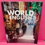 WORLD ENGLISH 3 SECOND EDITION NATIONAL GEOGRAPHIC LEARNING