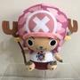 日空版/非代理版/日本海賊王奪寶系列/日本喬巴娃娃/喬巴尋寶衣娃娃/喬巴奪寶爭奪戰