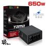 YAMA 德隆 小惡魔 650W 電源供應器 兩年保固 POWER 專賣店