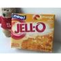 【Sunny Buy】◎現貨◎ 美國 Jell-O果凍粉 芒果口味 果凍粉 簡單方便又好吃 85g/盒