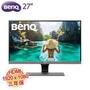 BENQ EW277HDR 27吋舒視屏智慧藍光寬螢幕 (VA/D-sub/HDMI/內建喇叭/三年保固)
