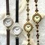 Agete 日本製 全新 精品古董手錶