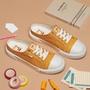 韓國Fila懶人穆勒鞋✨✨9成新 (65折賣)