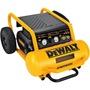 美國得偉 DEWALT D55146   推車插電式 無油空壓機  美國製造  4.5Gallon 200-PSI