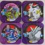 神奇寶貝tretta 冠軍卡 烈空座、阿爾宙斯、小智甲賀忍蛙、酋雷姆、固拉多、蓋歐卡