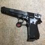 昊克生存遊戲-WALTHER CP88黑-(PCP- 電槍-折槍-JSB喇叭彈-狙擊鏡)