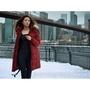 自取免運🇰🇷韓國境內版 NEPA 二色 全智賢代言 2018年新款女款 鵝絨 保暖 羽絨外套 大衣 7E82008❤