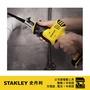 美國 史丹利 STANLEY 10.8V鋰電軍刀鋸(滑軌式電池) ST-SCR12S2K