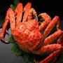【海鮮主義】智利.熟帝王蟹 1.6~1.8kg超重量級 ●嚴選自智利的熟帝王蟹 ●捕捉出水後活體熟凍,鎖住自然鮮甜 ●肉質飽滿結實,蟹腿肉飽滿多汁