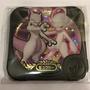 第14彈 Z4 黑卡 超夢 y 史上最強超夢 神奇寶貝 Pokémon Tretta 卡匣 金夢幻 非獎盃 紫閃P卡