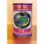 鮑魚罐頭(智利鮑貝罐頭/三粒/罐)~超大顆南美洲鮑貝~限量~迪化街老店