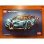 LEGO樂高 科技 42083 布加迪凱龍 Bugatti Chiron