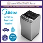 *New Model* Midea MT1250 Top Load Washing Machine (12kg)
