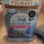洗髮特價339/TSUBAKI思波綺 植萃瞬透涼感洗潤組(舒涼薄荷)