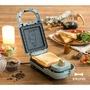 (空運)日本 BRUNO × MOOMIN 嚕嚕米 聯名限量 鬆餅機 熱壓吐司機 熱壓三明治機 BOE050