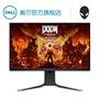 Dell/戴爾 外星人AW2720HF 27英寸240hz 電競游戲顯示器