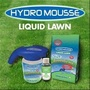 新品Hydro Mousse Liquid Lawn種子噴壺播種神器(不含種子)