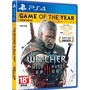 【數位版】PS4 巫師3狂獵年度版 The Witcher 3: Wild Hunt Year Edition