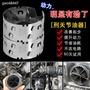 🤞優品🤞☎◕▲刑天汽車渦輪增壓器進氣改裝動力節油器加速器省油神器提速通用型
