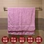 易立家Easy+ 90cm單桿浴巾架 舒適家企業社 超級黏膠貼片 浴室收納 毛巾架 抹布架 304不鏽鋼 無痕掛勾