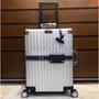 限量版 FENDI & RIMOWA 限量版 限定款行李箱 最新配色 行李箱 拉箱 旅行箱 托運箱