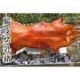【魚水澤發】港式脆皮烤乳豬 6-7台斤 俗俗賣 烤乳豬 乳豬 脆皮 港式  烤肉/露營/拜拜/普渡