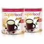 Kinohimitsu Superfood+ Tin 500g Twin pack