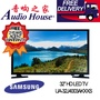 32INCH HD LED TV UA-32J4003AKXXS ***3 YEAR SAMSUNG WARRANTY***