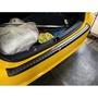 涔峰CF☆(碳纖)TOYOTA 19年後 ALTIS 12代 不鏽鋼後護板 行李箱外護板 尾門外門檻 後保防刮飾板 踏板