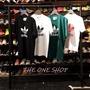 adidas 愛迪達 三葉草 短袖 T恤 t shirt 衣服 上衣 黑色 白色 綠色 粉色 EJ9677 FJ9455 CW0710 CW0709