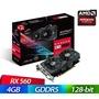 華碩 STRIX-RX560-4G-GAMING