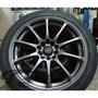 【萬有汽車輪胎鋁圈中心】DG R59 輕量化鋁圈17吋