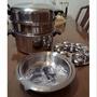 Amway 安麗荷蘭鍋蒸濾鍋組11件