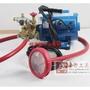 DSY-60A手提式電動管道試壓泵 壓力測壓泵 高壓清洗機 DSY-100