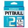 【SHIMANO】PITBULL 12 PE線 150m 亮光綠(PL-M52R)