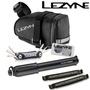 LEZYNE CADDY SPORT KIT 手握打氣筒+座墊袋+手工具+補胎組